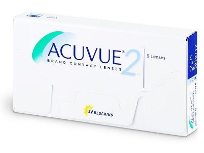 Acuvue 2 (6soczewek)
