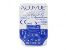 Acuvue Oasys (6soczewek)