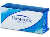 alensa.pl - Soczewki kontaktowe - FreshLook Colors  - zerówki