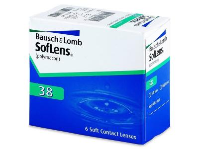 SofLens 38 (6 soczewek)