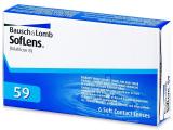 SofLens 59 (6 soczewek)