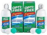 alensa.pl - Soczewki kontaktowe - Płyn OPTI-FREE Express 2x355ml