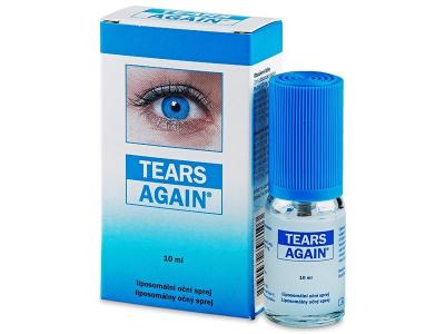 Spray do oczu Tears Again 10ml