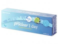 Proclear 1 Day (30soczewek)