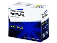 alensa.pl - Soczewki kontaktowe - PureVision Multi-Focal