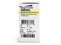 SofLens Multi-Focal (6 soczewek)