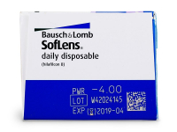 SofLens Daily Disposable (30 soczewek)
