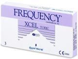 FREQUENCY XCEL TORIC XR (3 soczewki)