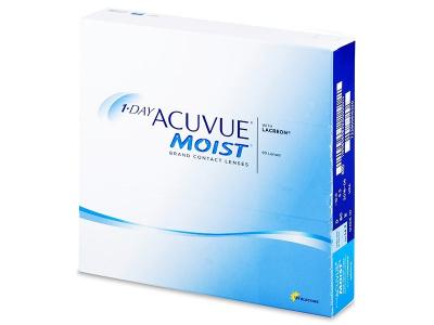 1 Day Acuvue Moist (90soczewek)