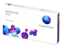 alensa.pl - Soczewki kontaktowe - Biofinity XR Toric