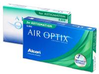 alensa.pl - Soczewki kontaktowe - Air Optix for Astigmatism